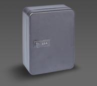 گاوصندوق جا کلیدی نیکا مدل DKC-48
