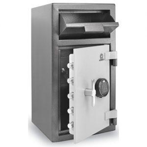 گاوصندوق پول نیکا مدل 2714-E-I-L-K