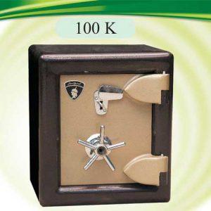 گاو صندوق سبک گنج بان مدل 100 K