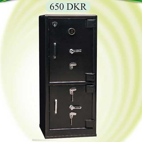 گاو صندوق سبک گنج بان مدل 650 - DKR