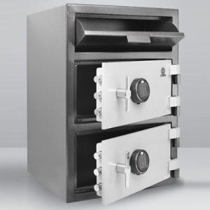 گاوصندوق پول نیکا مدل 3020-E-E