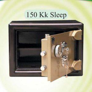 گاوصندوق سبک گنج بان مدل 150 - KR کتابی
