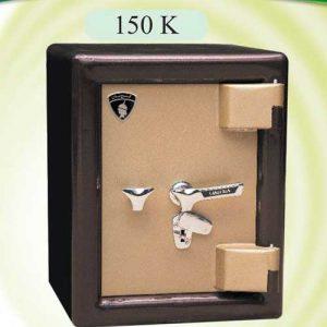 گاوصندوق سبک گنج بان مدل 150 - KR