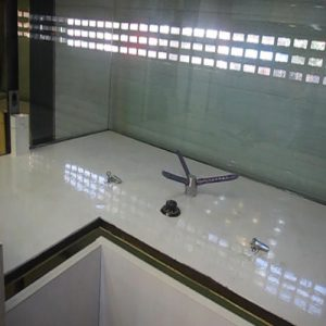 گاوصندوق آسانسوری جواهرنشان