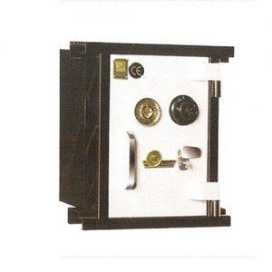 گاوصندوق خزانه دیواری کاوه مدل V-350